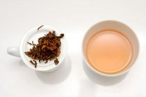タルボ茶園