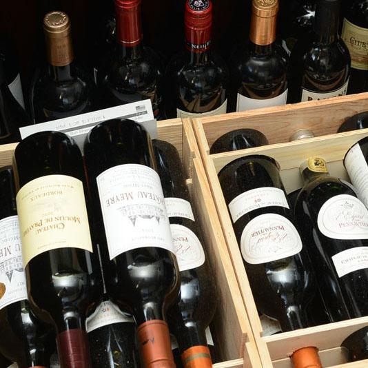 ワイン好きにありがちなこと