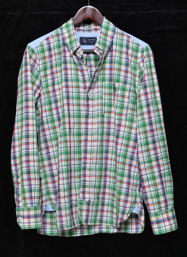 duffer casual shirts01