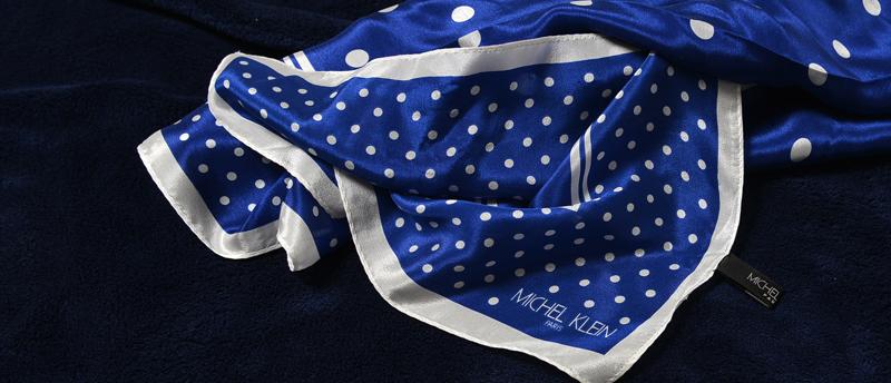 michel klein scarf02