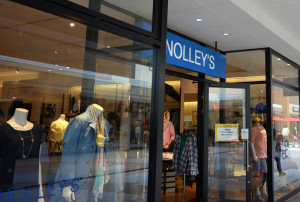 nolley's shop