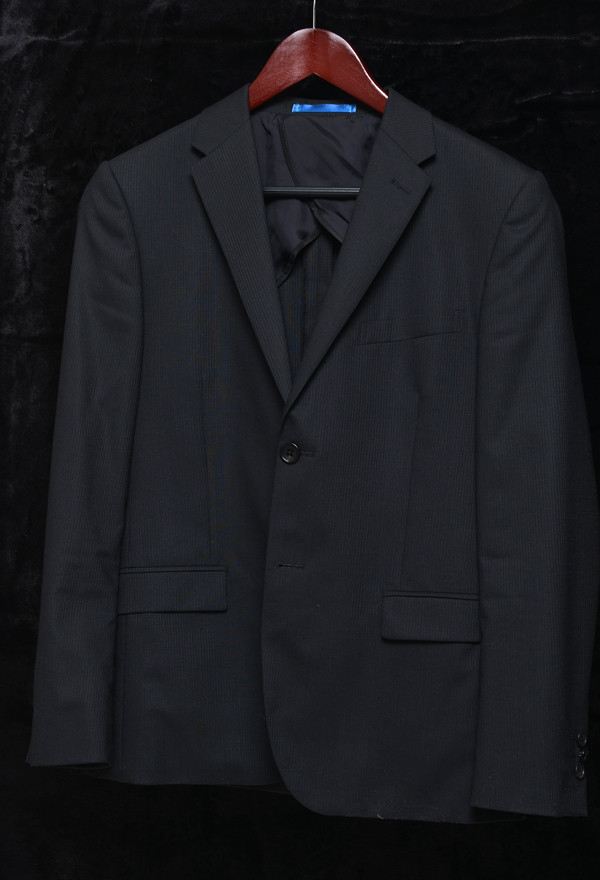 paul smith black jacket01