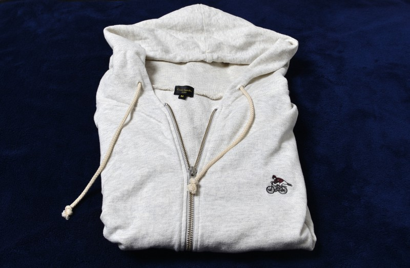 paul smith hoodies