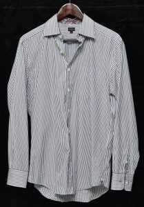 paul smith shirts grey01