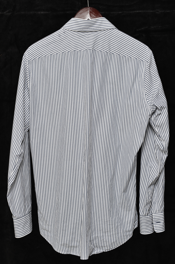 paul smith shirts grey02