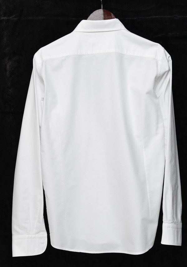 united arrows white shirts02