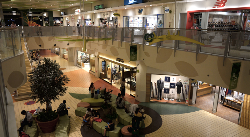 makuhari-outlet