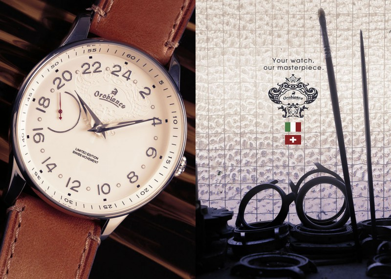 orobianco watch