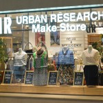 urban research make store