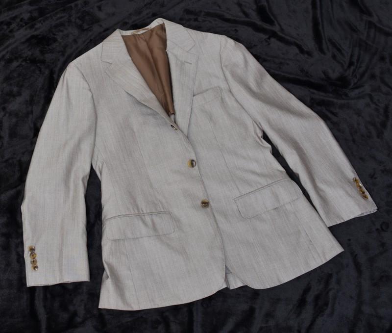 single-jacket