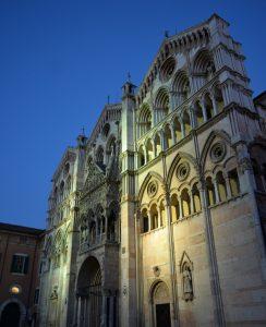 本当のイタリアを感じる街『フェラーラ』
