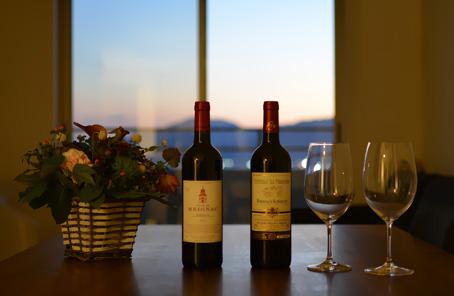 ワインをプレゼントする時の選び方