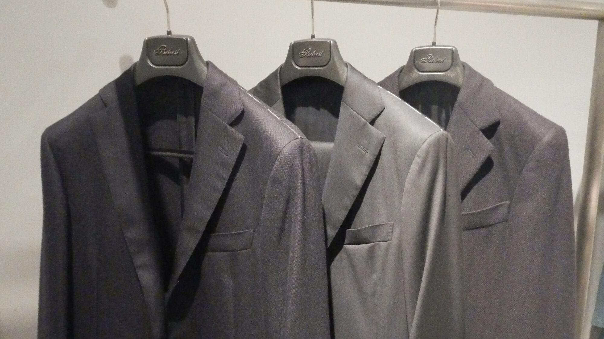 「安いけど良いスーツ」の選び方 – 大人になれる本