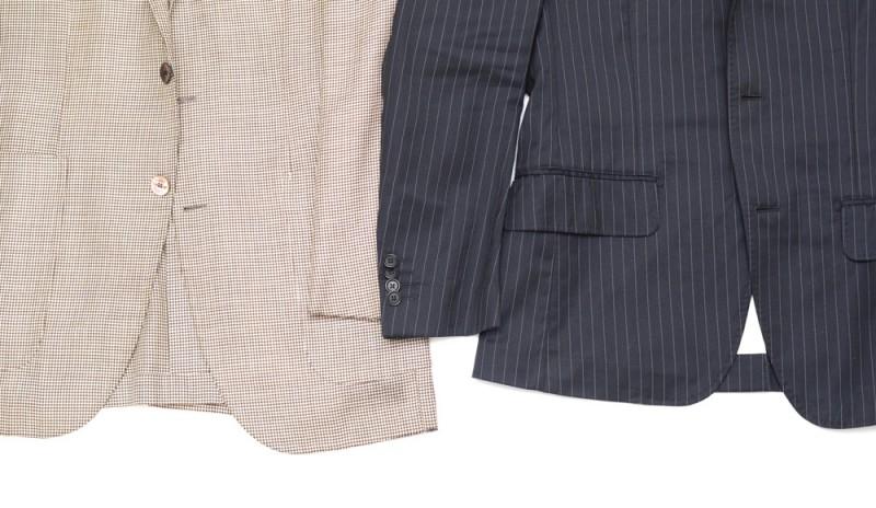 suit-length