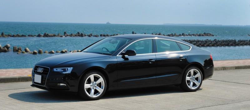 Audi a5 sportback 2015 price 11