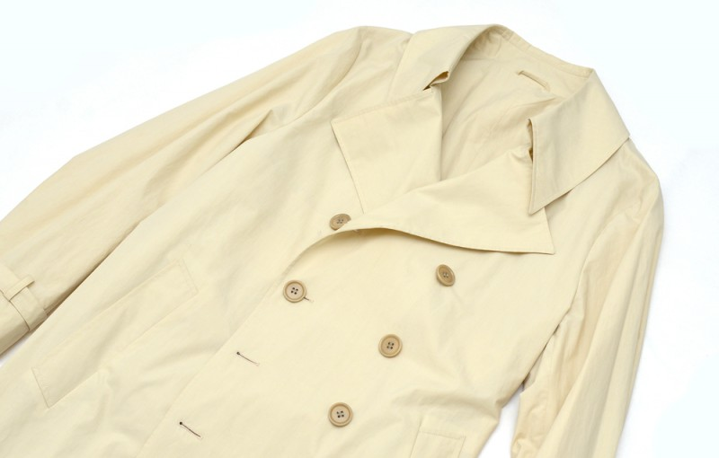 belvest coat