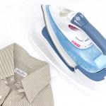 shirt iron