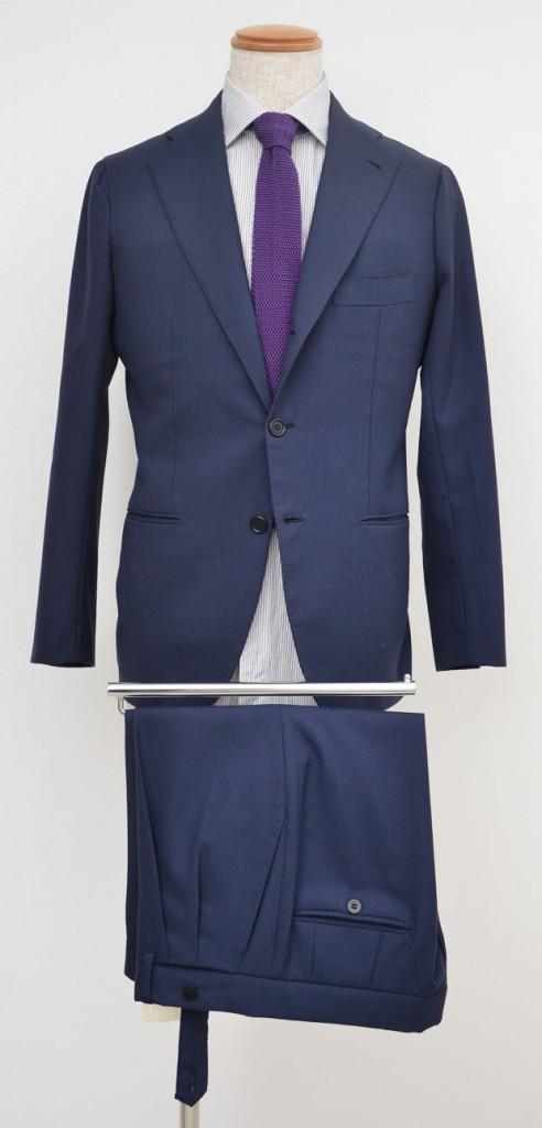suit navy06