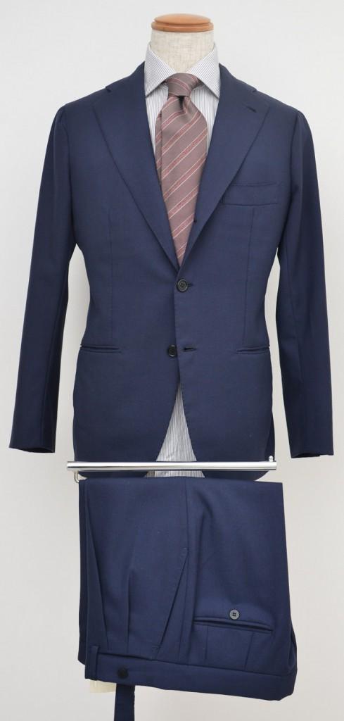 suit navy07