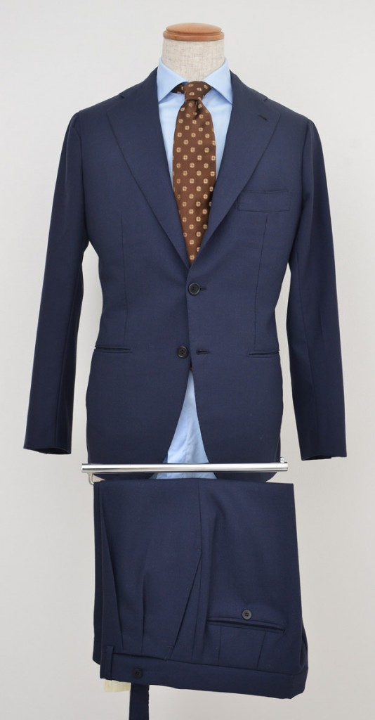 suit navy12