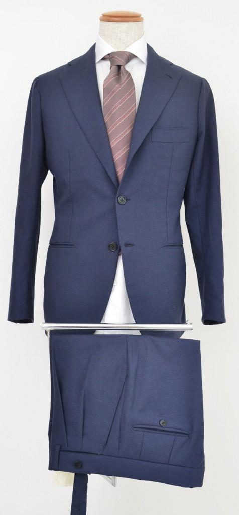 suit navy13