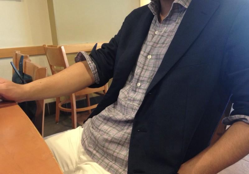 Pullover Shirts
