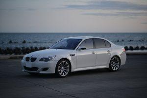 【実用性】BMW M5は街乗りに使えるか?【燃費】