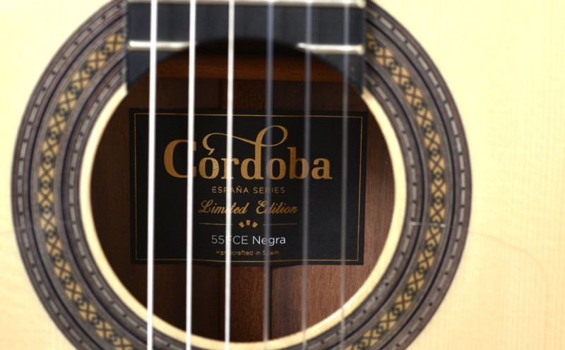 cordoba label