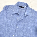 linen shirt norton