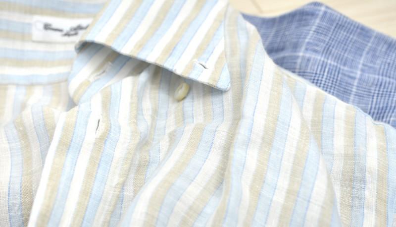 linen shirts01