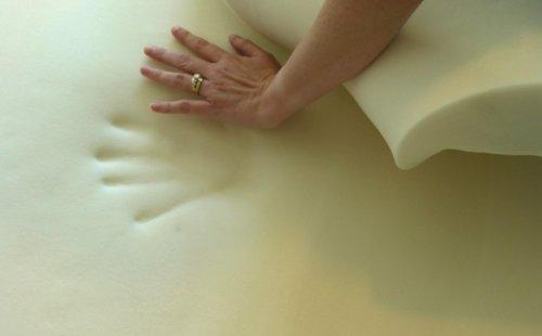 mattress elastic