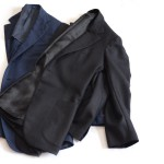 Antonio Panico (Jacket Navy) Raffael Caruso (Jacket Blue)