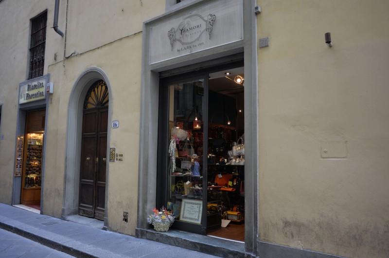 Via Porta Rossa, 72, Firenze FI, イタリア +39 055 280004