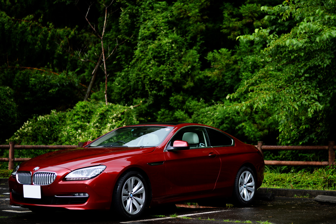 BMWの保険料は高い?