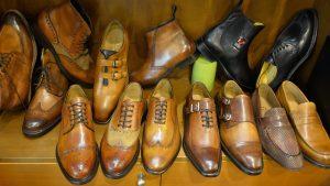 イタリアで靴を買う〜安くて美しい最高の革靴を探せ!!