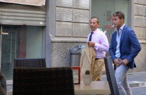 【現地レポート】イタリア人の夏のファッションとは!?