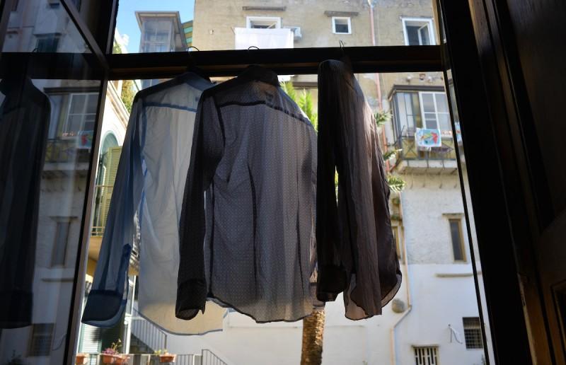 napoli shirts