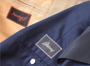 『ブリオーニ』世界最高の既製服のすべて
