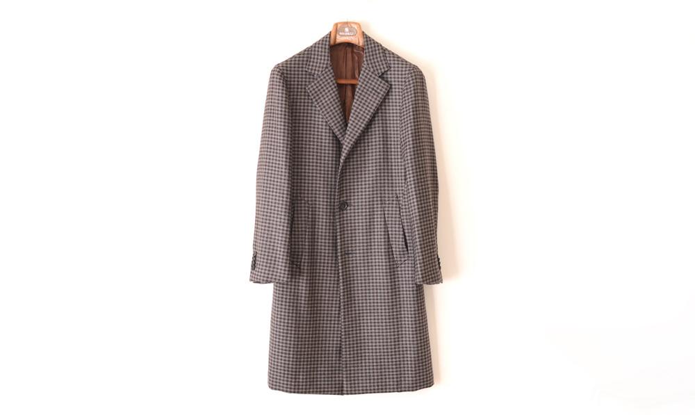cifonelli coat