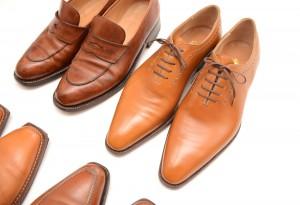 大人の『最高級』革靴入門
