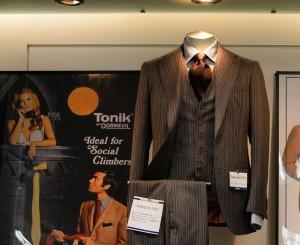 自分だけのスーツスタイルを作り出す 〜 静岡伊勢丹の『メイド トゥ メジャー』