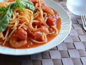 pasta napoletana