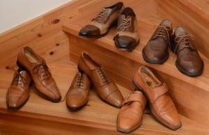 社会人のための革靴入門①【シーン別・種類】