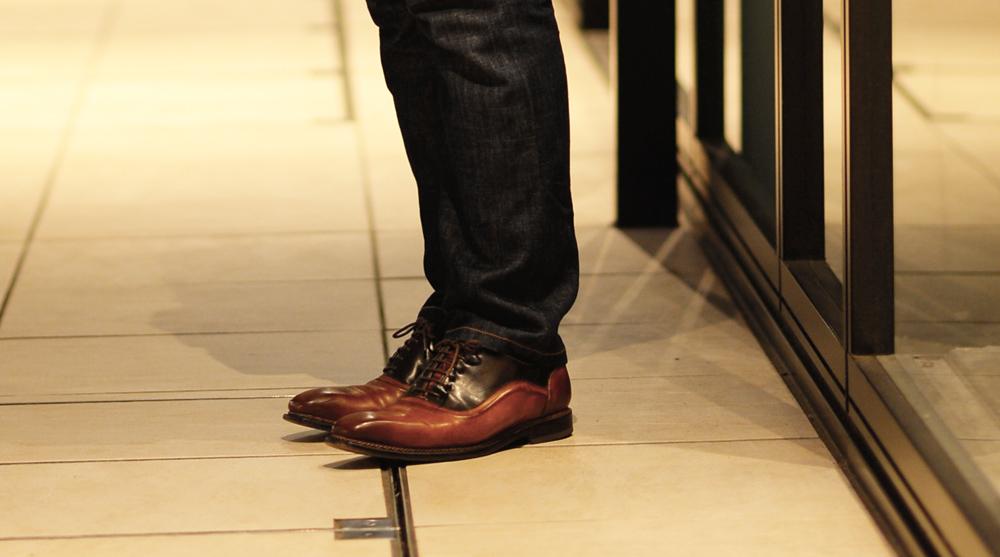 カジュアル(私服)におすすめの革靴まとめ【選び方、着こなし】