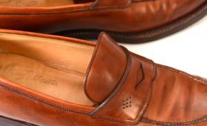 社会人のための革靴入門②【いい靴の見分け方】