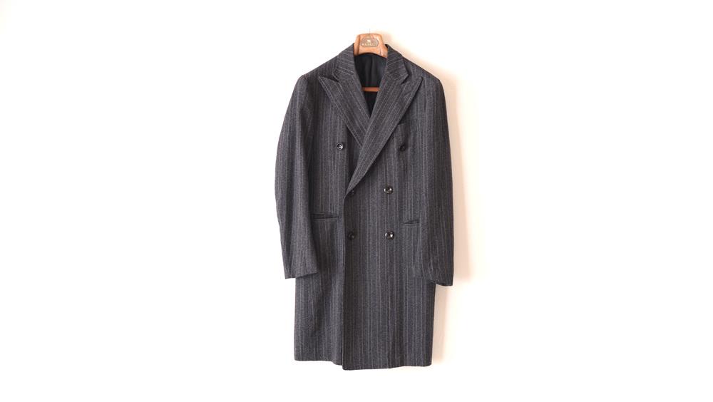 stile latino coat
