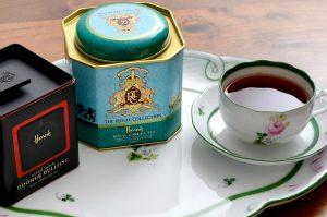 ハロッズ紅茶 〜Harrods Tea Collections〜