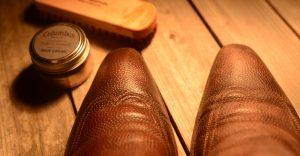 【短時間で簡単】長持ちさせる革靴メンテナンスの基本
