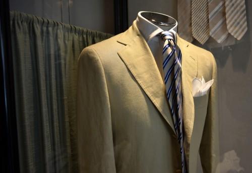 【完全版】スーツの人気ブランド88選