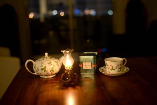 硬派な英国紅茶 フォートナム&メイソン